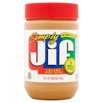 Five things to do with Peanut Butter while playing Face Off.